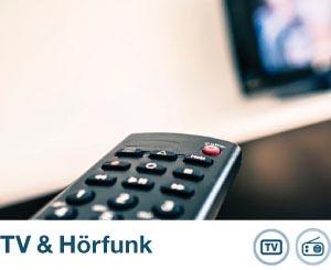 TV & Hörfunk